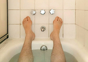 Need For Bathtub Replacement - Size